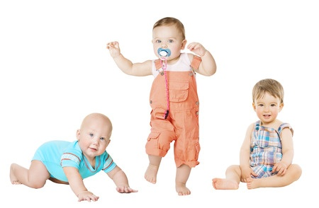 Baby Growth Spurts Every Mom Should Know