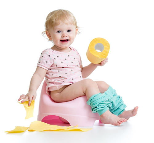 Potty Training for Girls: Fun Coaching Tips