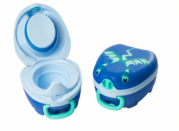 Potty Training Toilets Seats