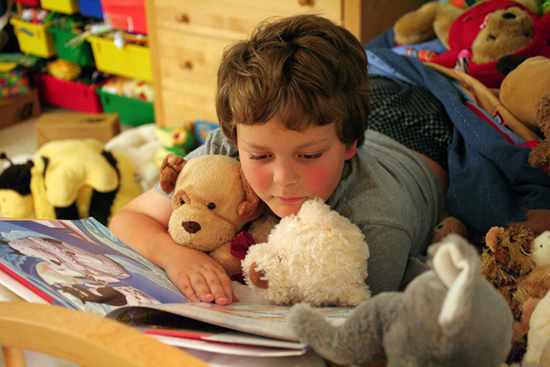 Teaching Children to Read – 2 Years Old Amazing Result