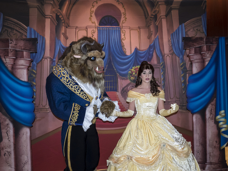 Beauty and the Beast: Why You Should Tell This Story With Your Kids