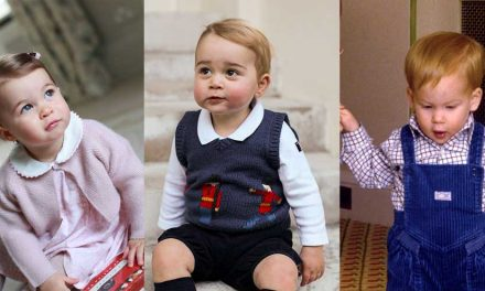 Royal Baby Names NEW AND OLD