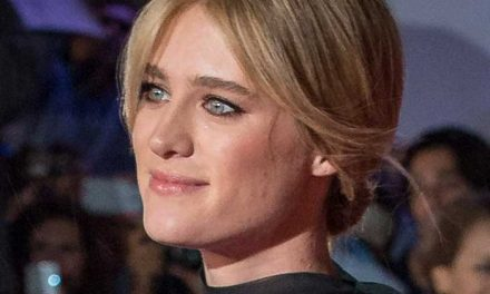 MACKENZIE DAVIS: 9 Facts About Her You May Not Know