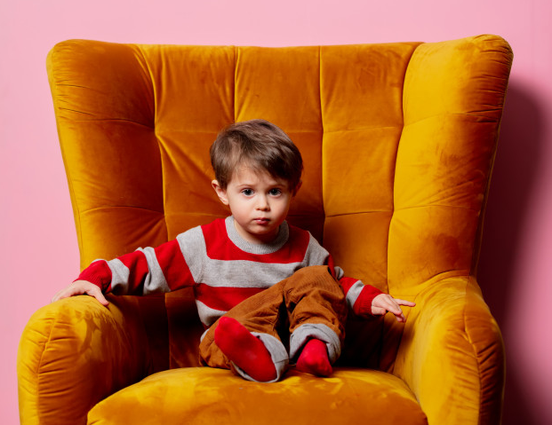 How to buy smart clothes for 3 year old boy