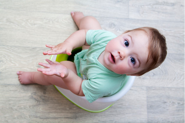 How do I know if my baby has diarrhoea or poop